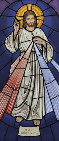 Divine Mercy for website